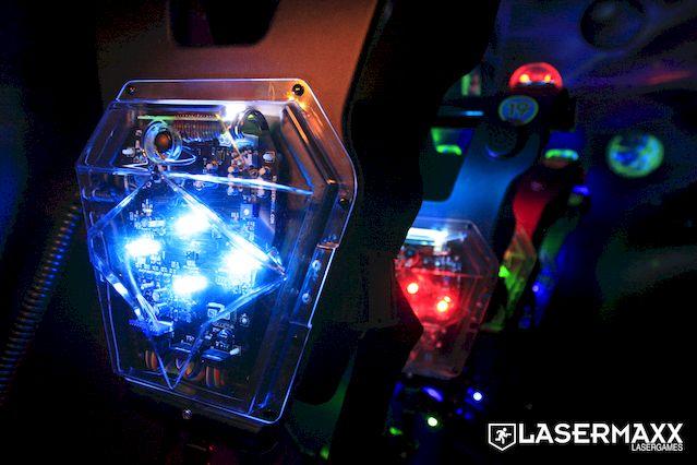 Laser Tag vest